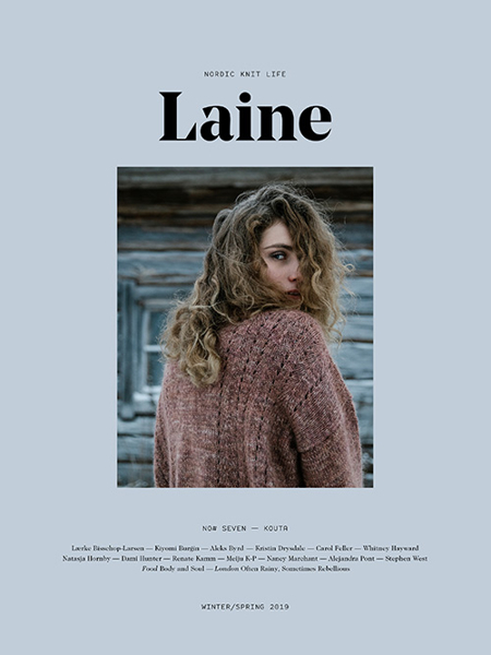 Picture of Laine Issue 7
