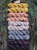 Picture of Yama Falkland Merino and Mulberry Silk *SOLD OUT*