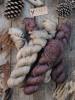 Picture of Yama Merino Linen Worsted Jumbo Skeins 130-139gram